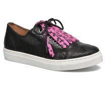 Sevier Sneaker in schwarz