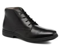 J Federico A J74D1A Stiefeletten & Boots in schwarz