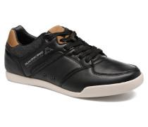 Yazghar Sneaker in schwarz