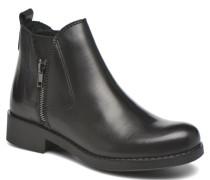 Mika Stiefeletten & Boots in schwarz