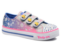 Step Up Expressionista Sneaker in mehrfarbig