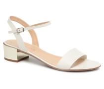 VIO Sandalen in weiß