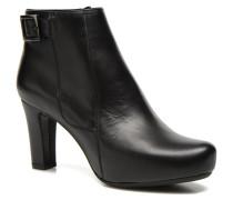 Napur Stiefeletten & Boots in schwarz