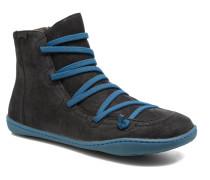 Peu Cami 46104 Stiefeletten & Boots in schwarz