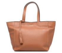 CABAS PARISIEN S Cuir grainé Handtaschen für Taschen in braun