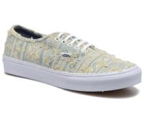 Authentic Slim W Sneaker in mehrfarbig
