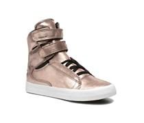 Supra - Society II w - Sneaker für Damen / rosa