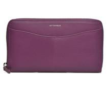 VALENTINE Portemonnaie long zippé Portemonnaies & Clutches für Taschen in lila