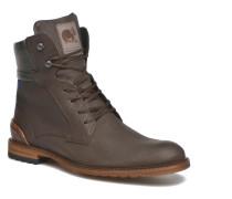 Ted Stiefeletten & Boots in braun