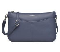 VALENTINE Pochette zippée Mini Bags für Taschen in blau