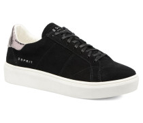 Elda Sneaker in schwarz