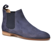 Susan 10 Stiefeletten & Boots in blau