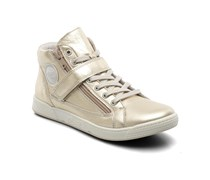 JanisinM Sneaker in goldinbronze