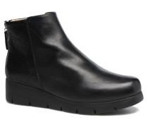 Fani Stiefeletten & Boots in schwarz