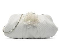 Adelia bag Handtaschen für Taschen in weiß