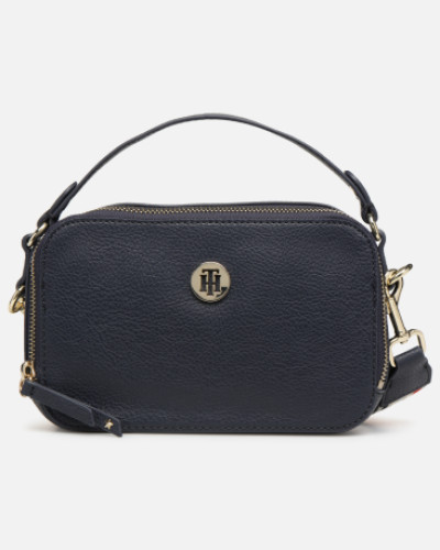 COOL TOMMY MINI TRUNK Handtasche in blau