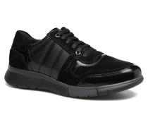 Neptune 3 Sneaker in schwarz