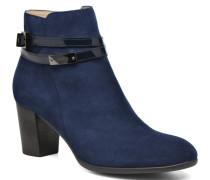 Cynthia Stiefeletten & Boots in blau