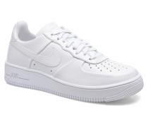 Air Force 1 Ultraforce Lthr Sneaker in weiß