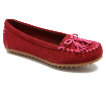 Tasha Create Slipper in rot