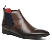 William Stiefeletten & Boots in braun