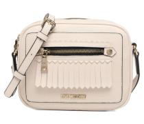 Fringes bag Crossbody Handtaschen für Taschen in weiß