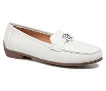 Boston 30704 Slipper in weiß
