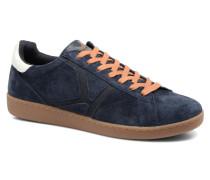 Kaiser Sneaker in blau