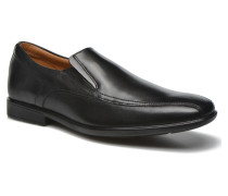 Gosworth Step Slipper in schwarz