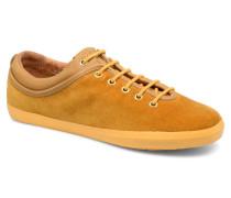 Motel K200120 Sneaker in gelb