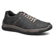 Leopold 16921 Sneaker in grau