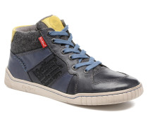 Wazabi Sneaker in grau