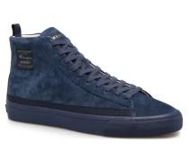 Mid Cut Shoe MERCURY MID SUEDE Sneaker in blau