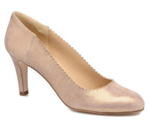 Sascroc Pumps in beige