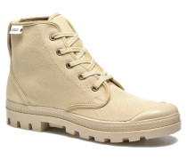 Arizona Stiefeletten & Boots in beige