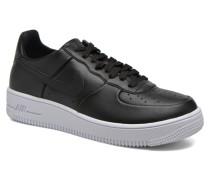 Air Force 1 Ultraforce Lthr Sneaker in schwarz