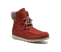 Ariana Stiefeletten & Boots in rot
