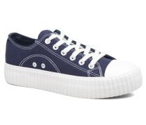 Britney Sneaker in blau