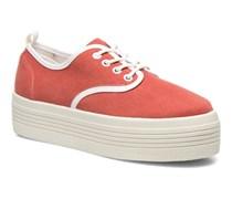 Yuka Casual Sneaker in rot