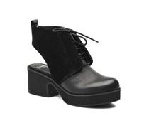Michellton Stiefeletten & Boots in schwarz