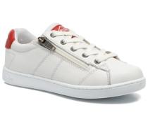 MALO CASH Sneaker in weiß