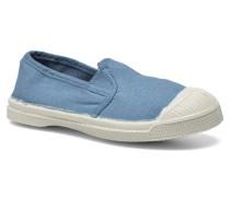 Tennis Tommy E Sneaker in blau