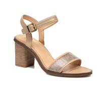 Trust Amy Sandalen in beige