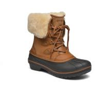 AllCast II Luxe Boot W Stiefeletten & Boots in braun