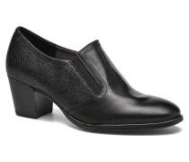 Aristea Stiefeletten & Boots in schwarz