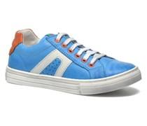 Enzo Sneaker in blau
