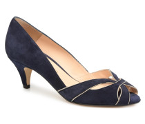 Encroisa Pumps in blau