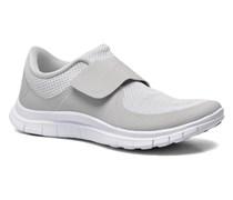 Free Socfly Sneaker in weiß