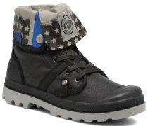 Baggy Wax K Stiefeletten & Boots in schwarz