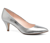 Ana Pumps in silber